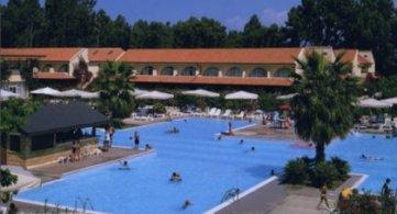 Villaggio turistico Club Med - Pizzo (VV)